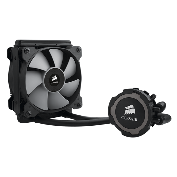 Corsair H75 Hydro Series All in One