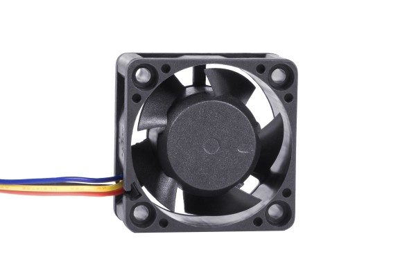 Alphacool ES 40mm 400-10.000rpm Fan ( 40x40x20mm ) - Two Ball Bearing - PWM