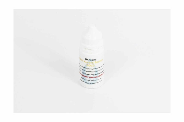 Mayhems Aurora 2 Booster Gold - 10ml