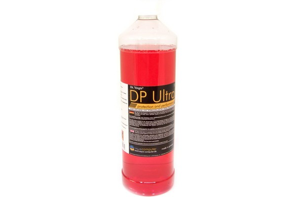 Aquacomputer Double Protect Ultra - Rot 1000ml