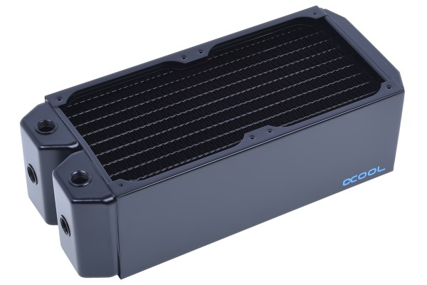 Alphacool NexXxoS Monsta 240mm Radiator