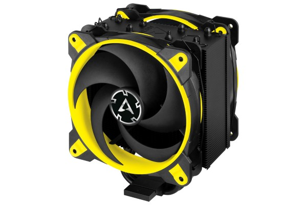Arctic Freezer 34 eSports DUO Yellow - CPU Luftkühler