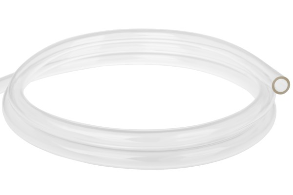 "Masterkleer Schlauch PVC 11/8mm (5/16""ID) Ultra Clear (BPA free)"