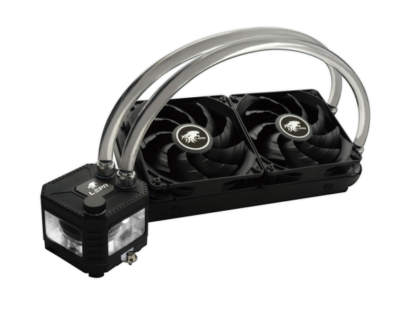 Lepa EXllusion 240 LPWEL240-HF AMD/Intel 240mm