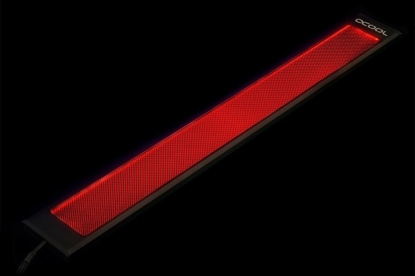 Alphacool Eislicht LED Panel - Red