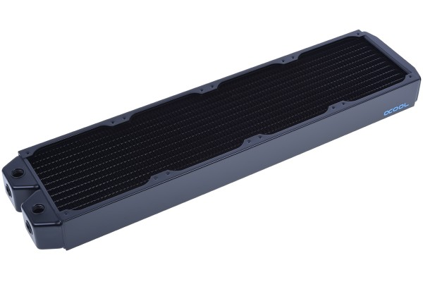 Alphacool NexXxoS XT45 Full Copper 480mm Radiator