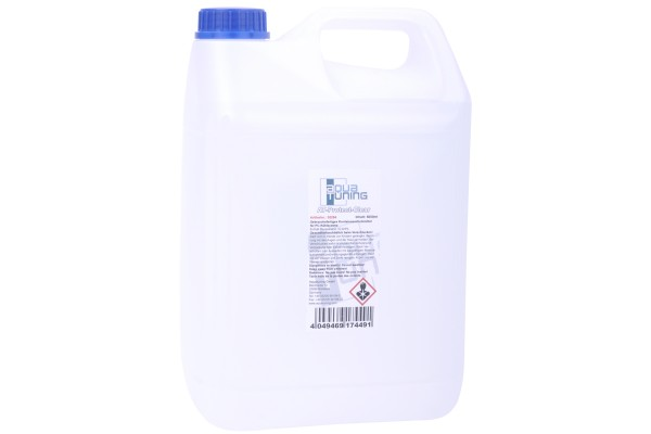 Aquatuning AT-Protect Clear Kanister 5000ml