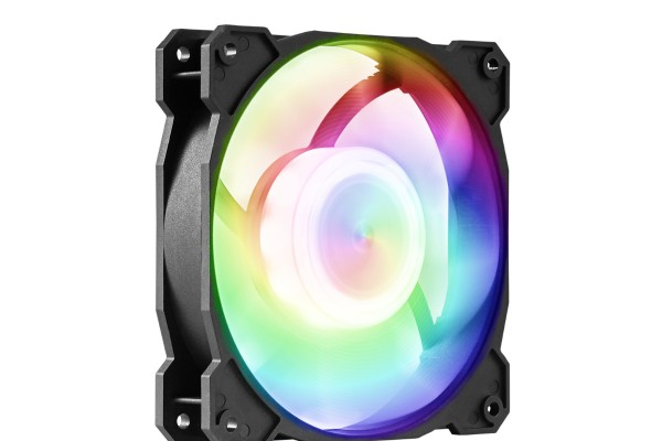 GELID Solutions Radiant Lüfter RGB Digital (120mm)
