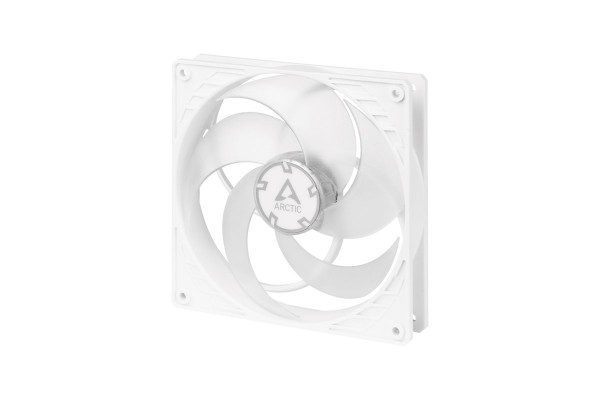 Arctic P14 PWM (White/Transparent)
