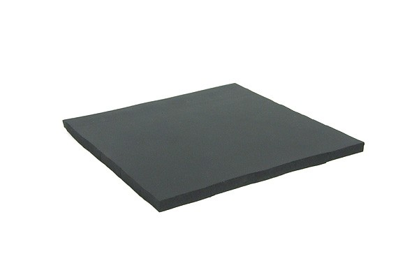 Neoprene Platte 200x200x7mm
