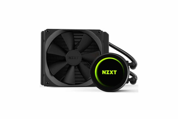 NZXT Kraken X42 140mm AM4 ready
