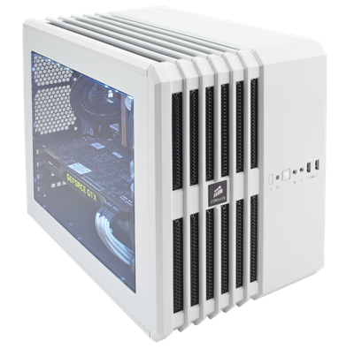 Corsair Carbide Air 240 - weiss