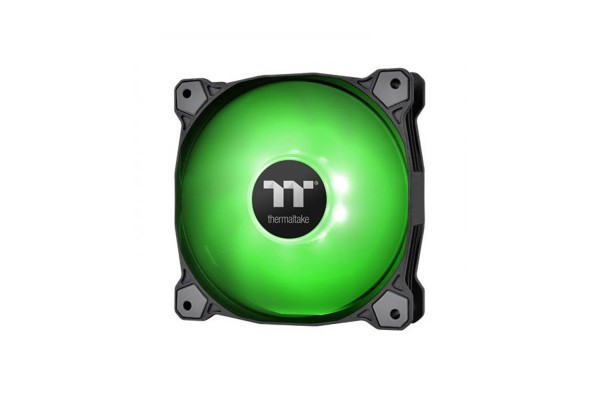 Thermaltake Pure A12 LED Green / Single Pack