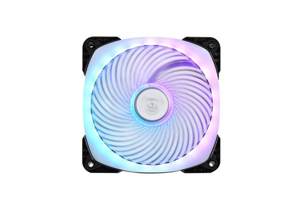 Silverstone AP124 addressable RGB (120x120x25mm)