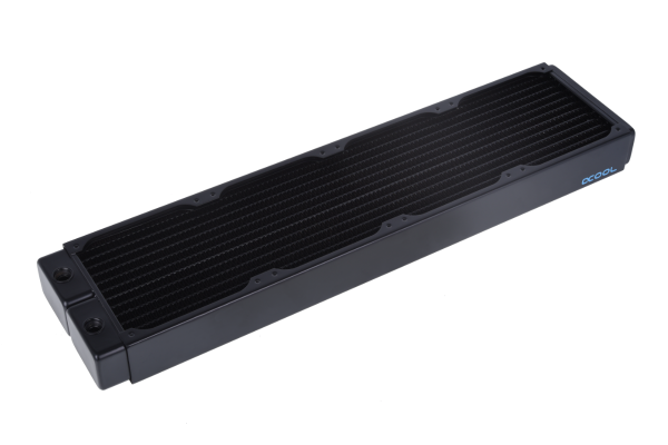 Alphacool NexXxoS XT45 Full Copper 480mm Radiator V.2