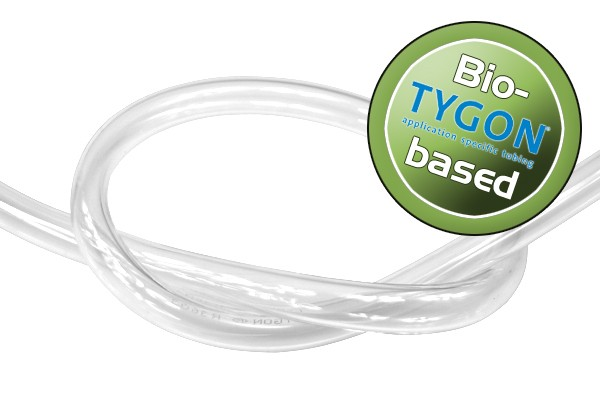 "Tygon E3603 Schlauch 9,6/6,4mm (1/4""ID) Clear"