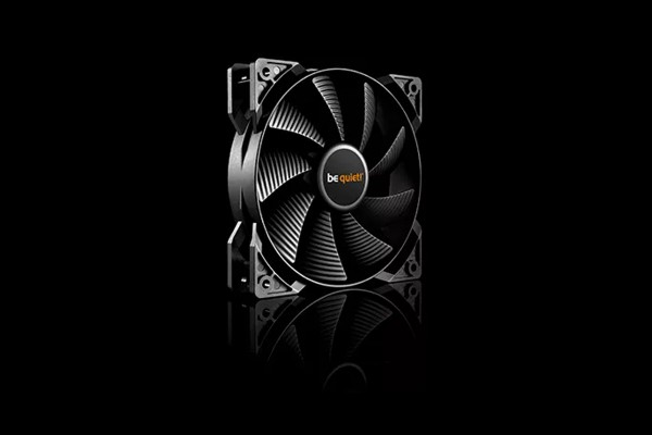 be quiet! Pure Wings 2 140mm PWM (140x140x25mm)
