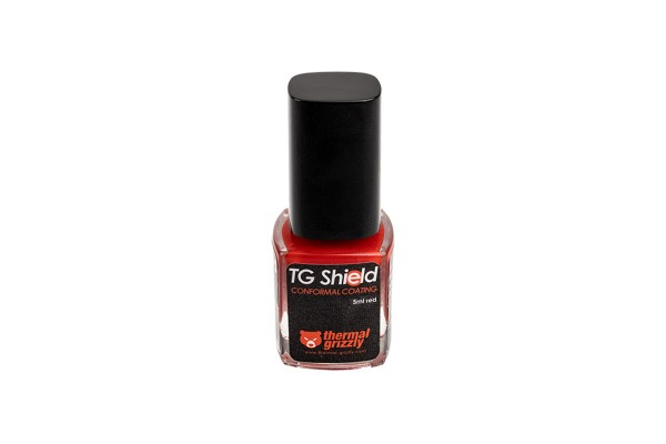 Thermal Grizzly Shield Schutzlack - 5 ml
