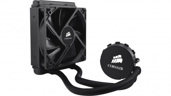 Corsair Hydro Series H55 All in One