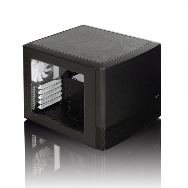 Fractal Design Node 804 - mit Window