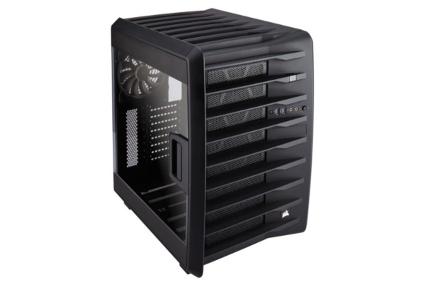 Corsair Carbide AIR 740 window - schwarz