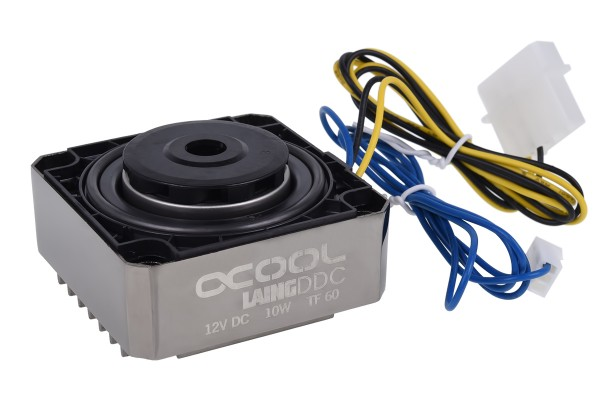 Alphacool Laing DDC310 - Single Edition - schwarz