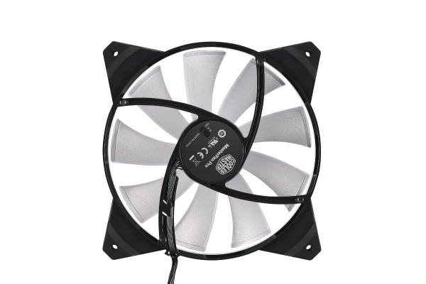 Cooler Master MasterFan Pro 140 RGB Air Flow (140x140x25mm)