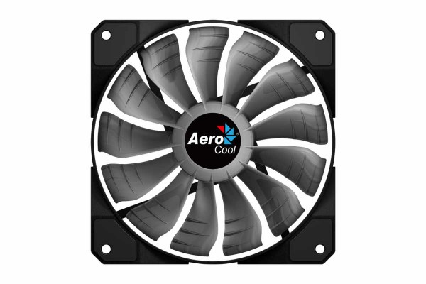 Aerocool P7-F12 LED RGB (120x120x25mm)