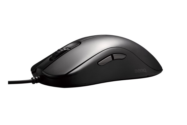 Zowie FK2 High Performance Gaming Maus - Black